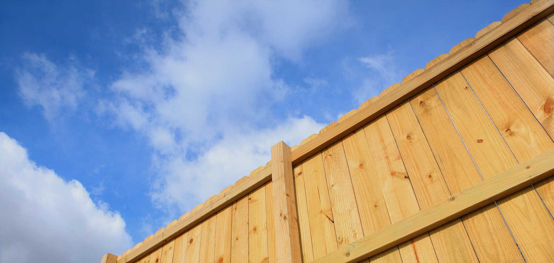 wood fencing syracuse ny