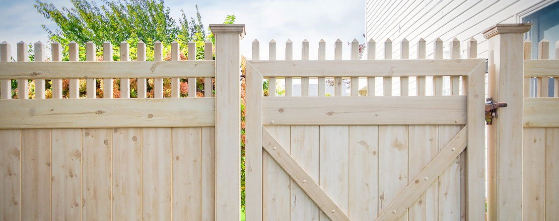 Experience The Illusions Vinyl Fence Advantage