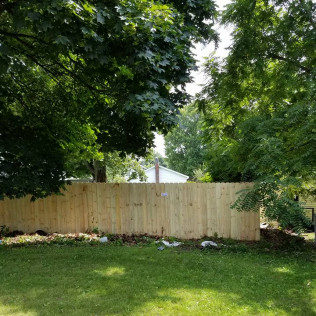 residential fencing syracuse ny