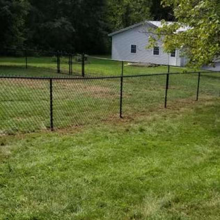 chain linked fencing for animals utica, ny