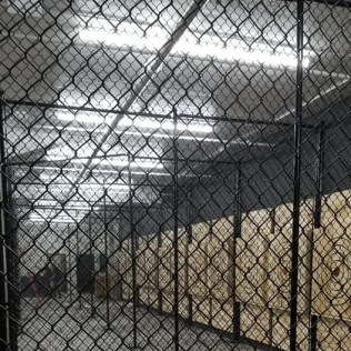 commercial chain link fencing rome, ny