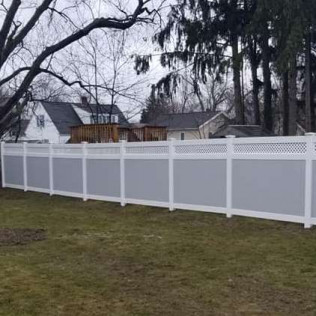 custom fencing Westvale, New York.